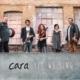 Cara: Yet We Sing