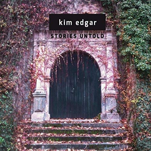 Stories Untold by Kim Edgar
