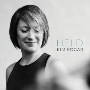 Held by Kim Edgar
